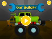 Car Builder - Kids Games screenshot 1/6