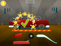 Car Builder - Kids Games screenshot 3/6