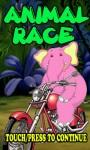 Animal Race screenshot 1/1