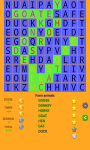 Word Search puzzle wORD SEEk screenshot 4/4