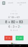 Math Effect screenshot 1/6