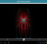 Spiderman Amazing HD wallpaper screenshot 3/3
