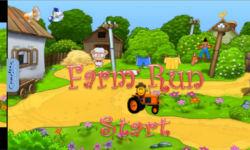 Farm Run Casual Action Game free screenshot 1/3