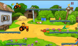 Farm Run Casual Action Game free screenshot 2/3