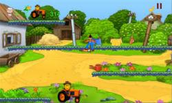 Farm Run Casual Action Game free screenshot 3/3