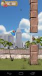 Flappy Parrot screenshot 2/3