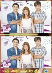 Martina Violetta Stoessel Find Differences screenshot 6/6