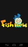 Fish Hooks Wallpaper screenshot 5/6