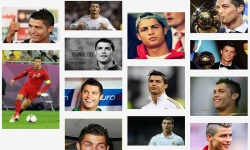 Free Cristiano Ronaldo Wallpapers screenshot 3/6