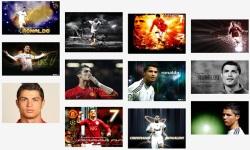 Free Cristiano Ronaldo Wallpapers screenshot 6/6