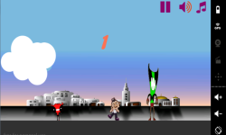 Punk Kids Run screenshot 2/3