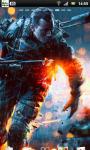 Battlefield Live Wallpaper 3 screenshot 1/3