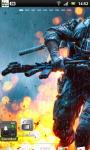 Battlefield Live Wallpaper 3 screenshot 2/3
