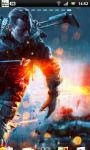 Battlefield Live Wallpaper 3 screenshot 3/3