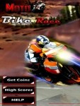MOTO Bike Race Game screenshot 1/4