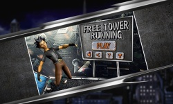 Free Tower Running screenshot 1/3