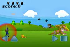 Modern Ninja vs Dragon screenshot 3/6