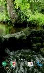 Rivers Video Live Wallpaper screenshot 1/5