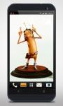 3D Funny Ant Live Wallpaper screenshot 1/4