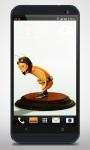 3D Funny Ant Live Wallpaper screenshot 4/4