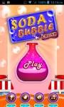 Soda Bubble Crush screenshot 1/6