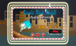 Run Sonic Rush Adventure screenshot 1/1