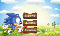 Sonica Run Game Android screenshot 3/3