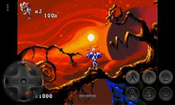 Earthworm Jim 2 Mega screenshot 1/4
