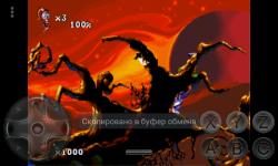 Earthworm Jim 2 Mega screenshot 2/4