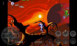 Earthworm Jim 2 Mega screenshot 3/4