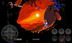 Earthworm Jim 2 Mega screenshot 4/4