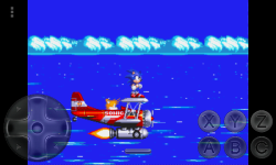 Sonic The Hedgehog III screenshot 1/4