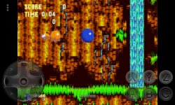 Sonic The Hedgehog III screenshot 2/4