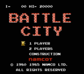 Battle City Game Android screenshot 1/4