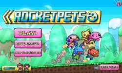Rocket Pets screenshot 1/6