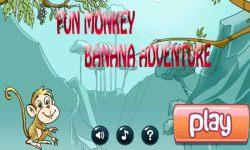 Fun Monkey Banana Trolley screenshot 1/6