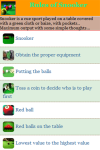 Rules of Snooker screenshot 2/3