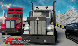Royal Truck city simulator screenshot 6/6