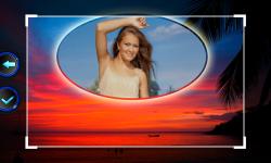 Sunset Photo Frames screenshot 5/6