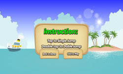 Monkey Beach Run  screenshot 3/5
