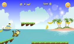 Monkey Beach Run  screenshot 5/5