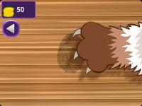 My Brutal Cat - Angry Talking Animal screenshot 2/2