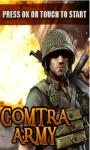 Comtra Army-free screenshot 1/3