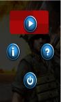 Comtra Army-free screenshot 2/3