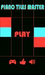 Piano Tiles Master screenshot 1/6