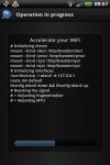 Wifi Password Hacker 3 screenshot 1/2