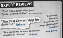 Camera ZOOM FX Premium deep screenshot 6/6
