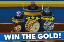 Blaze and the Monster Machines absolute screenshot 6/6