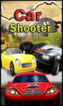Car shooter 3D screenshot 1/6