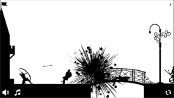 Brave Bowman screenshot 3/3